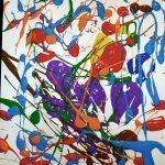 """TINERI ARTISTI – Regulamentul Salonului de Pictura """"Arte mici"""" – editia a VI-a 2015"""