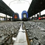 ACTUALIZARE – IN ACTIUNE – Perchezitii DNA la CFR si la sediul unei companii private de transport feroviar