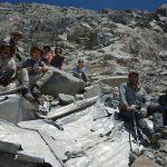 TARZIU – Un avion care transporta jucatori chilieni, regasit la 50 de ani de la prabusire