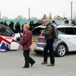 UNDA VERDE – Testarea masinilor fara sofer, autorizata in Marea Britanie