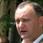 NU SUSTIN – Republica Moldova: Socialistii declara ca nu vor sustine candidaturile coalitiei minoritare si insista asupra alegerilor anticipate