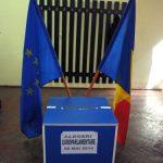 CODASI LA VOT – Maramuresul se mentine si la ora 13:00 pe ultima pozitie in ceea ce priveste prezenta la vot