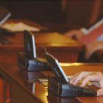 NOUA CONSTITUTIE – Parlamentarii pot depune amendamente pentru revizuirea Legii fundamentale pana pe 27 mai