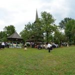 TURISM – TRASEE TURISTICE MARAMURES – La Taurile Hoteni si la vernisajul Taberei Internationale de Arta si Solidaritate din Desesti (Galerie FOTO)
