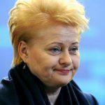 MASURA – Parlamentul Lituaniei a votat reintroducerea serviciului militar obligatoriu