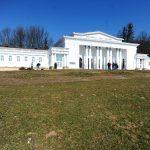 INVESTITII – Primarul Catalin Chereches a fost pe santierul de pe Campul Tineretului din Baia Mare. Vezi cum avanseaza lucrarile (VIDEO)