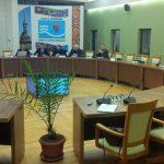 PENIBIL – Piesa de teatru pusa in scena in sala de sedinte a Consiliului Judetean Maramures. Reprezentatia a durat cateva minute si s-a derulat cu incepere de la ora… 23:00 (VIDEO)