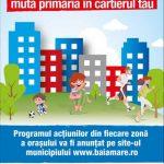 AFLA PROGRAMUL – Catalin Chereches muta primaria in cartierul tau: miercuri in zona Meda – Cuza Voda, joi in cartierul Sasar (etapa I)