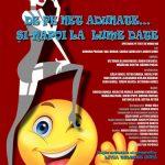 """PREMIERA – Spectacol de revista la Teatrul Municipal Baia Mare: """"De pe Net adunate si-napoi la lume date"""""""