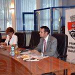 COMUNICAT –  Consiliul Local al Municipiului Baia Mare se intruneste in sedinta extraordinara marti, 21 octombrie 2014