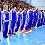 ACTUALIZARE – SFERTURI DE FINALA – Dinamo-Sinara – HCM Baia Mare 30-25 (18-11) (VIDEO)