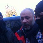DECIZIE – Iulian Hertanu, cumnatul lui Ponta, plasat in arest la domiciliu