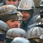 PROTEST – Situatie tensionata la minele din Valea Jiului; minerii de la Lonea s-au blocat in subteran