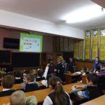 """ACTIVITATI – Politia alaturi de elevi in """"Scoala Altfel"""""""