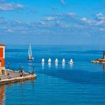 ADVERTORIAL – Chania, la rascruce intre traditia venetiana, spiritul turcesc si frumusetea greceasca