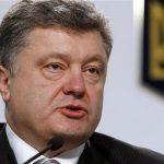 POROSENKO – Ucraina intentioneaza sa ceara statut de candidat la UE in 2020 si sa renunte la neutralitate