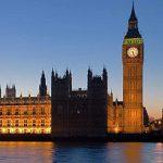 TOP TURISM – Londra este cel mai vizitat oras din lume