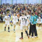 HANDBAL – LIGA NATIONALA – HCM Minaur vrea victoria in meciul de la Bucuresti. Baimarenii se bazeaza pe defensiva si contraatac in primul meci din Marea Finala (VIDEO)