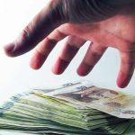 LECTIA ANTICORUPTIE – Cum e reglementata infractiunea de luare de mita in noul Cod Penal