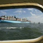 MASURA – Cargoul Maersk arestat de autoritatile iraniene, autorizat sa paraseasca tara