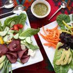 STUDIU – Alimentele au un gust mai bun daca sunt insotite de sunete complementare
