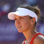 PREGATITA PENTRU FINALA – Halep: Stiu ca Serena va fi mult mai concentrata decat in primul meci