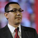 DECLARATIE – Ponta: Din octombrie vom avea, evident, reducerea CAS