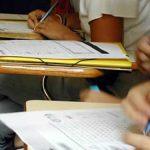 VERIFICARE – Elevii claselor a VIII – a intra de maine in focul simularii pentru Evaluarea Nationala (VIDEO)