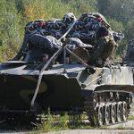 DECIZIE – SUA urmeaza sa stocheze armament greu in Polonia, in cadrul unui plan NATO