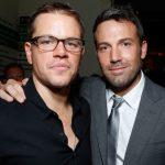 HOLLYWOOD – Ben Affleck si Matt Damon ar putea realiza un film despre scandalul de coruptie de la FIFA