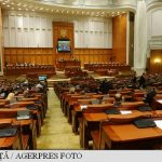 DECIZIE – Motiunea simpla pe tema Transelectrica, respinsa de Camera Deputatilor