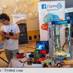 TEHNOLOGIE – Cluj: O echipa de tineri ingineri a creat prima imprimanta 3D suta la suta romaneasca