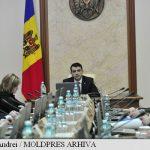 DEMISIA – Republica Moldova: Premierul Chiril Gaburici si-a anuntat demisia