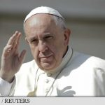 VIZITA – Papa Francisc va efectua in noiembrie acest an prima sa deplasare in Africa