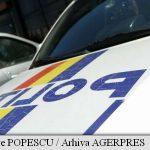 TIMIS – Un politist s-a impuscat mortal cu arma din dotare in sediul IPJ