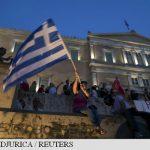 UNITI – Manifestatii la Bruxelles si Amsterdam in semn de solidaritate cu Grecia