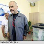 ALBANIA – Victorie a stangii la alegerile municipale de duminica
