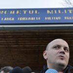 CERCETAT – Deputatul Sebastian Ghita a ajuns la sediul DNA Ploiesti