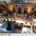 SUA – Primele funeralii ale victimelor masacrului de la Charleston, unde este asteptat si Barack Obama