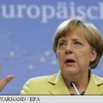 "OPINIE – ""Daca euro esueaza, Europa esueaza"", afirma Merkel, facand apel la un ""compromis"""