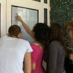 BACALAUREAT – Rezultate dezastruoase la cea de-a doua sesiune. Mai putin de un sfert dintre candidatii prezenti au promovat examenul maturitatii (VIDEO)