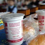 """PROGRAM – Consiliul Judetean Maramures pregateste deja licitatia pentru """"laptele si cornul"""" copiilor din scoli (VIDEO)"""