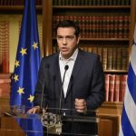"INDEMN – Tsipras isi indeamna din nou compatriotii sa respinga la referendum ""santajul"" creditorilor internationali"