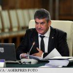 DECLARATIE – Gabriel Oprea, intrebat daca ar accepta functia de premier: Sunt altii care vor sa fie prim-ministri