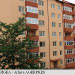 IMOBILIARE – Preturile apartamentelor au crescut cu 5%, in semestrul I, pana la 933 euro/mp, dar nu si in Capitala