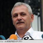 PARERE – Dragnea: PSD nu poate fi condus prin delegare, Coalitia trebuie sa valideze o conducere interimara