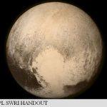 STIINTIFIC – De ce nu mai este Pluto cea de-a 9-a planeta a sistemului solar