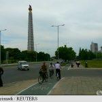 REFUZ – Coreea de Nord declara ca nu este interesata in negocieri nucleare cu SUA similare celor cu Iranul