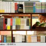 CULTURA – O librarie deschisa non-stop a fost amenajata intr-un turn de garnizoana din perioada medievala, la Beijing