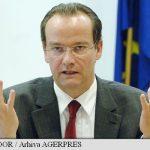 AVERTISMENT – Gunther Krichbaum avertizeaza Atena sa nu devieze de la angajamentele de reforma, altfel banii nu vor veni